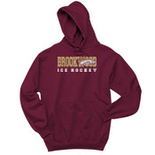 Glitter - 996 Jerzees Adult 8oz. 50/50 Pullover Hooded Sweatshirt