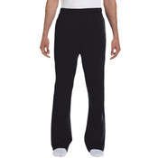 Cross-Sticks - 974MP Jerzees 8 oz., 50/50 NuBlend® Open-Bottom Sweatpants